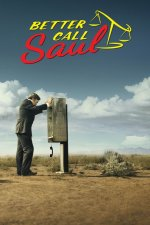Cover von Better Call Saul