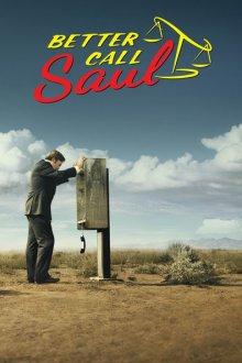 Cover von Better Call Saul (Serie)