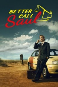 Cover Better Call Saul