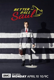 Cover von Better Call Saul (Serie)