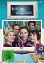 Bettys Diagnose Serien Cover