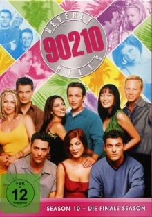 Cover von Beverly Hills, 90210 (Serie)