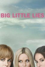 Big Little Lies Serien Cover
