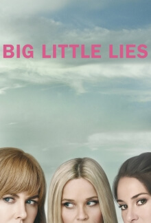 Cover von Big Little Lies (Serie)