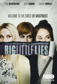 Cover Big Little Lies, Big Little Lies