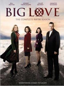 Cover von Big Love (Serie)