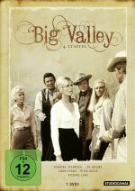 Big Valley Serien Cover