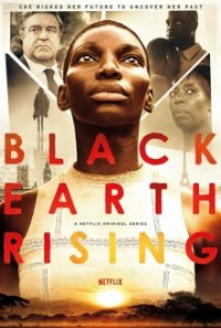 Cover Black Earth Rising, Black Earth Rising