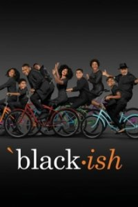 Cover der TV-Serie Black-ish
