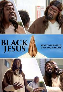 Cover der TV-Serie Black Jesus