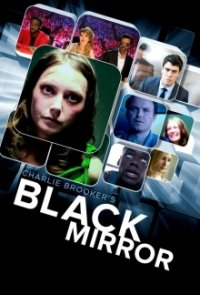 Cover Black Mirror, Poster