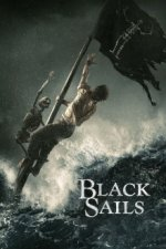 Cover Black Sails, Poster Black Sails