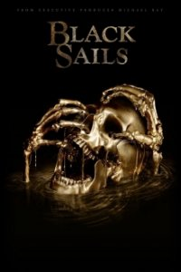 Cover der TV-Serie Black Sails