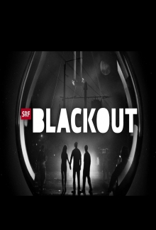 Cover von Blackout (Serie)