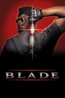 Cover von Blade - Die Jagd geht weiter (Serie)