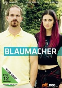 Cover der TV-Serie Blaumacher