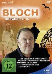 Cover von Bloch (Serie)