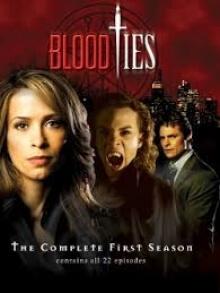 Cover von Blood Ties - Biss aufs Blut (Serie)