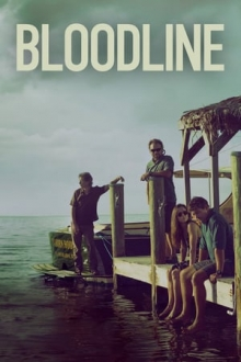Cover von Bloodline (Serie)