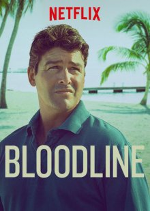 Cover der TV-Serie Bloodline