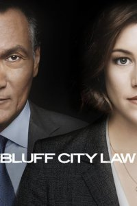 Cover Bluff City Law, Bluff City Law