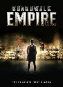 Cover von Boardwalk Empire (Serie)