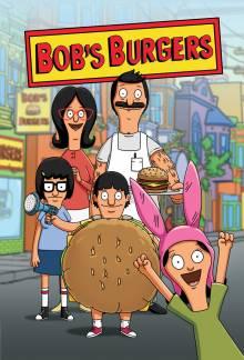 Cover von Bob's Burgers (Serie)