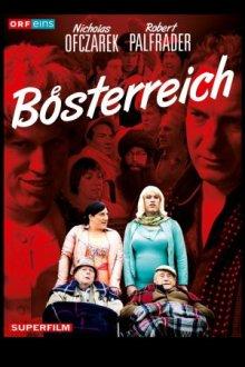 Cover von BÖsterreich (Serie)