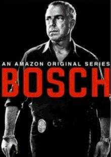Cover von Bosch (Serie)