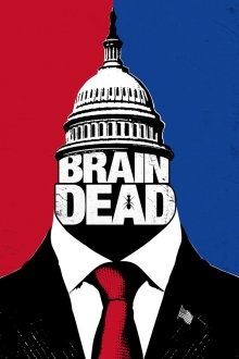 Cover der TV-Serie BrainDead