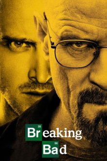 Cover von Breaking Bad (Serie)