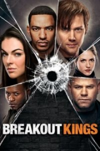 Cover Breakout Kings, Breakout Kings