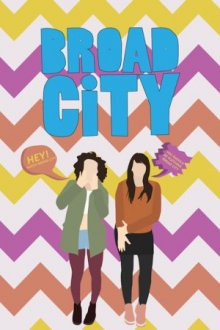 Cover der TV-Serie Broad City