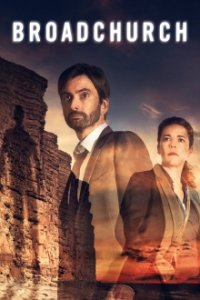 Cover Broadchurch, Poster Broadchurch