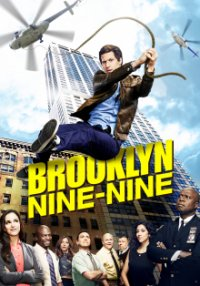 Cover Brooklyn Nine-Nine, Brooklyn Nine-Nine