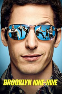 Cover der TV-Serie Brooklyn Nine-Nine
