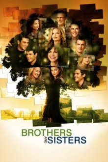Brothers & Sisters, Cover, HD, Serien Stream, ganze Folge
