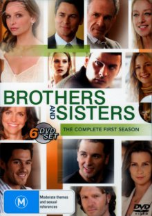 Cover der TV-Serie Brothers & Sisters
