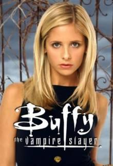 Cover von Buffy - Im Bann der Dämonen (Serie)