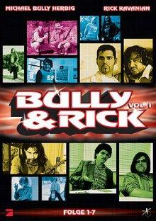 Cover von Bully & Rick (Serie)