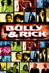 Cover der TV-Serie Bully & Rick
