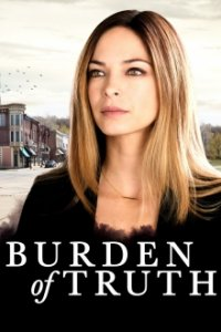 Burden of Truth Serien Cover