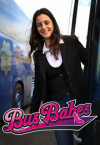 Cover Bus Babes, Poster