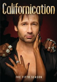Cover der TV-Serie Californication