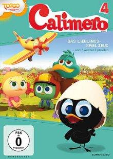 Cover von Calimero (2014) (Serie)
