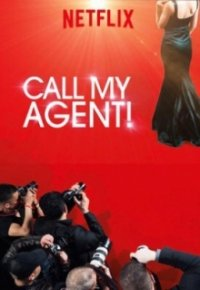 Call My Agent! Serien Cover