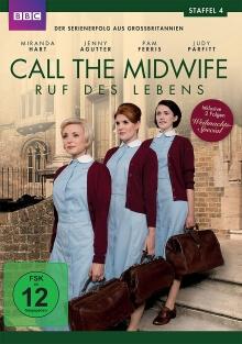 Cover von Call the Midwife – Ruf des Lebens (Serie)