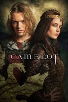 Cover der TV-Serie Camelot