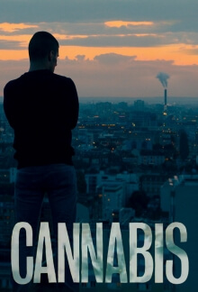 Cannabis Serien Cover