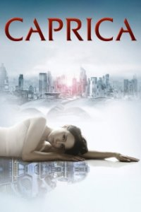 Cover Caprica, Poster